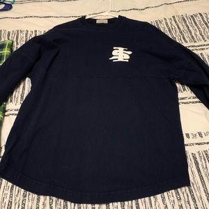 Indiana State University spirit long sleeve shirt